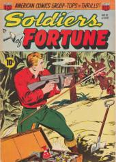 Soldiers of Fortune (1951) -8- (sans titre)
