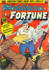 Soldiers of Fortune (1951) -9- (sans titre)