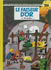 Spirou et Fantasio -20b1994- Le faiseur d'or