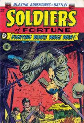 Soldiers of Fortune (1951) -11- Fighting Yanks Wage War!