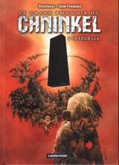 Le grand pouvoir du Chninkel - Tome 0c