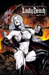 Lady Death (2010) -7- Issue 7