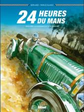 24 Heures du Mans -6- 1923-1930 : la naissance d'une légende