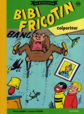 Bibi Fricotin (Hachette - la collection) -99- Bibi Fricotin colporteur