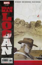 Dead Man Logan (2019) -7- Issue # 7