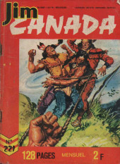 Jim Canada -221- La tigresse
