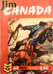 Jim Canada -79- Jim le rebelle
