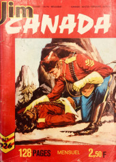 Jim Canada -226- Trafic au grand nord