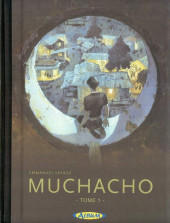 Muchacho -1TL- Muchacho - 1