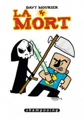 Davy Mourier vs -3- La mort