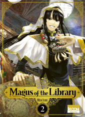 Magus of the Library -2- Tome 2