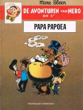 Nero (De Avonturen van) -70- Papa Papoea