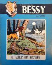 Bessy (en néerlandais) -1- Het geheim van Rainy Lake