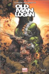 Old Man Logan -6- Jours de Colère