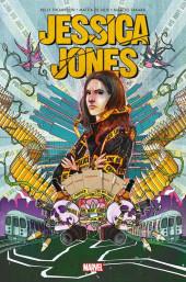 Jessica Jones -4- Angle mort
