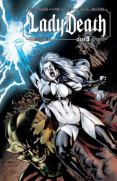 Lady Death (2010) -9- Issue 9