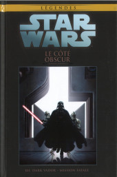 Star Wars - Légendes - La Collection (Hachette) -92XII- Le Coté Obscur - XII. Dark Vador - Mission Fatale