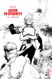 Seven to Eternity -3TL- Tome 3
