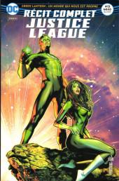 Justice League - Récit Complet (DC Presse) -13- Green Lantern : Un monde qui nous est propre