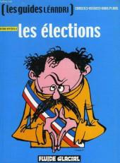 Les guides Léandri -1- Les élections