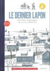 Le dernier Lapon -HC- Le dernier lapon