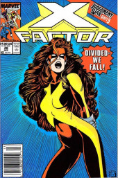 X-Factor (Marvel comics - 1986) -48- Judgement War Part 5: Common Ground