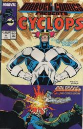 Marvel Comics Presents Vol.1 (Marvel Comics - 1988) -17- Issue #17
