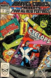 Marvel Comics Presents Vol.1 (Marvel Comics - 1988) -18- Issue #18