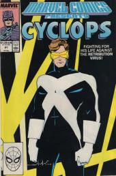 Marvel Comics Presents Vol.1 (Marvel Comics - 1988) -21- Issue # 21