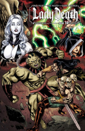 Lady Death (2010) -10- Issue 10
