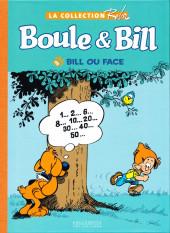 Boule et Bill -15- (Collection Eaglemoss) -4510- Bill ou face