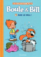 Boule et Bill -15- (Collection Eaglemoss) -4625- Ras le Bill !
