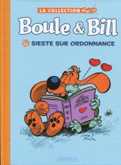 Boule et Bill -15- (Collection Eaglemoss) -4717- Sieste sur ordonnance