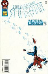 The amazing Spider-Man Vol.1 (Marvel comics - 1963) -408- Media Blizzard, Part 2 of 3