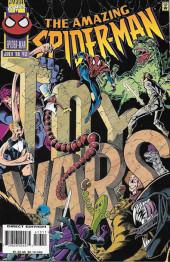 The amazing Spider-Man Vol.1 (Marvel comics - 1963) -413- Toy Wars