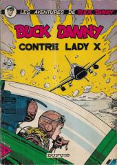 Buck Danny -17a1971- Buck Danny contre Lady X