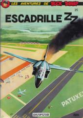 Buck Danny -25c1983- Escadrille ZZ