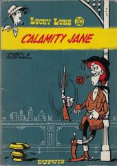 Lucky Luke -30c- Calamity Jane
