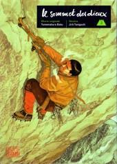 Le sommet des dieux -2- Volume 2