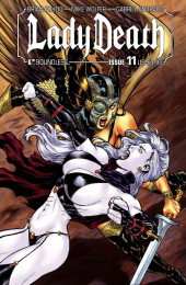Lady Death (2010) -11- Issue 11