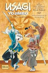 Usagi Yojimbo (1996) -INT31- The Hell Screen