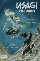 Usagi Yojimbo (1996) -INT32- Mysteries