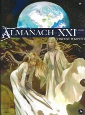 (AUT) Pompetti - Almanach XXIe siècle