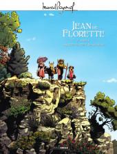 Jean de Florette -2- Deuxième partie