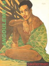 (Catalogues) Éditeurs, agences, festivals, fabricants de para-BD... - Casterman - 1992 - Catalogue Angoulème N°19