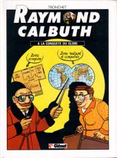 Raymond Calbuth -2a1990- A la conquête du globe