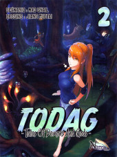 Todag - Tales Of Demons And Gods -2- Tome 2