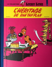 Lucky Luke - La collection (Hachette 2018) -1041- L'héritage de Ran Tan Plan