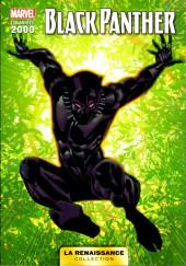 Marvel Les Années 2000 - La Renaissance -2- Black Panther