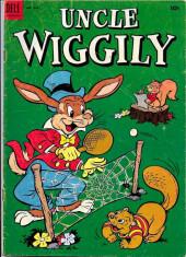 Four Color Comics (Dell - 1942) -543- Uncle Wiggily